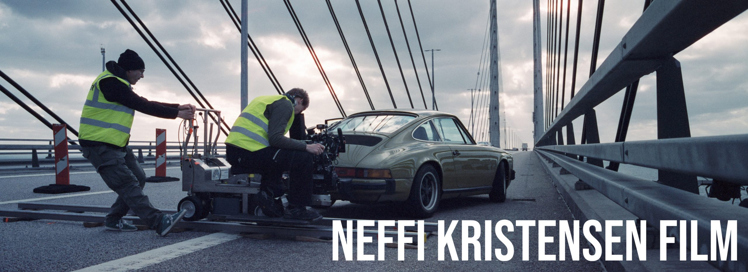 Neffi Kristensen – assistant camera